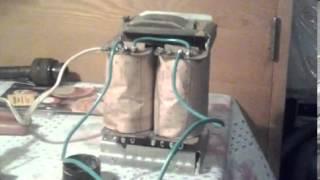 Зарядное устройство из трансформатора ТС 180 2(Как сделать самому зарядное устройство для автомобильного аккумулятора http://cxem-bit.blogspot.ru/p/180-2.html., 2014-01-31T16:53:31.000Z)