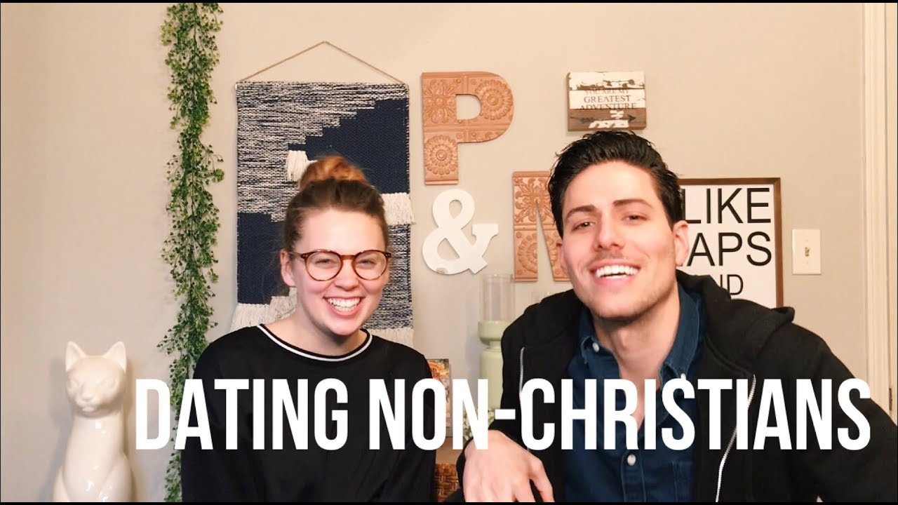 Non negotiables for christian dating