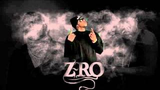 Z-ro - Haters Say
