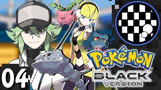 Pokemon Black Johto Randomizer | PART 4