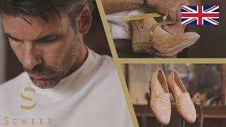 Scheer handcraft