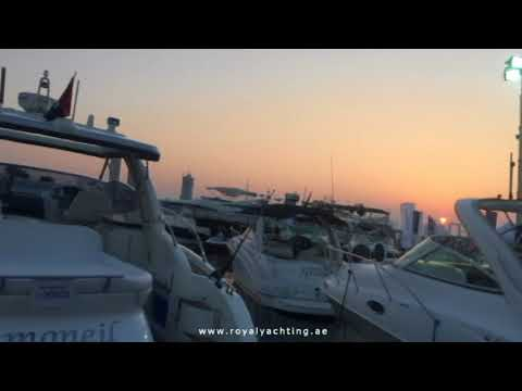 Dubai Pre-Owned Boat Show 2017 - Royal Yachting Middle East