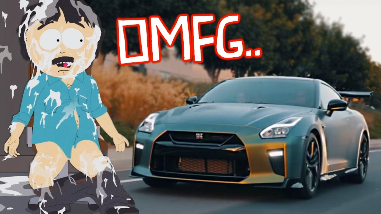 Tanner Fox Frs Wrap >> TANNER FOX GTR COLOR REVEAL - YouTube