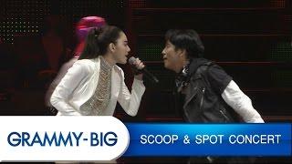 DVD รวมวง Thongchai Concert ตอนสุขใจนักเพราะรักคำเดียว  spot 1 นาที