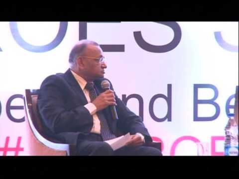SHEROES Summit 2014 | Women's market and changing trends in business & society | Paresh Nath