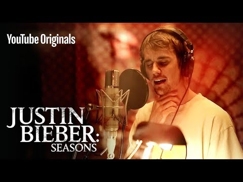 Leaving the Spotlight - Justin Bieber: Seasons