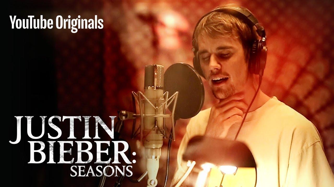 Leaving the Spotlight – Justin Bieber: Seasons