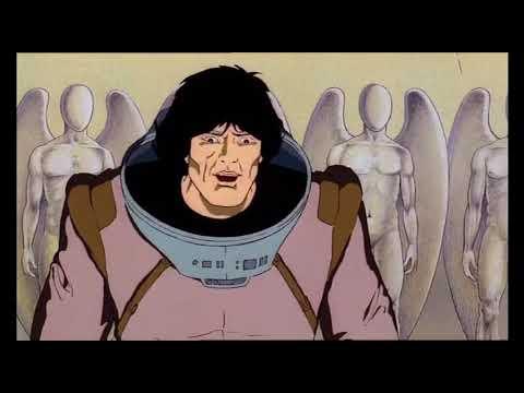 Мультфильм властелин времени 1982 смотреть