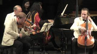 Immortal Investments at CMS - Alice Tully Hall Series - 2011-2012 CMS Season