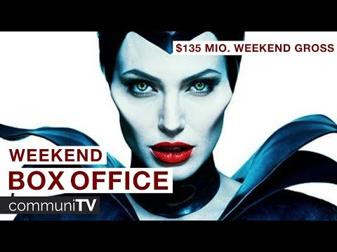 TOP 5: Box Office (US) Weekend October 18-20 | Charts 2019