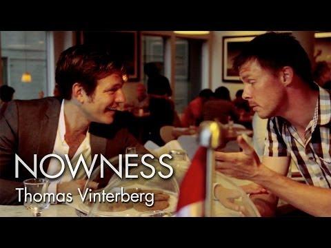 What makes Thomas Vinterberg tick
