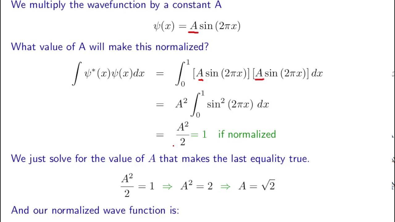 Lecture 4 Postulates of Quantum Mechanics, Operators and ...