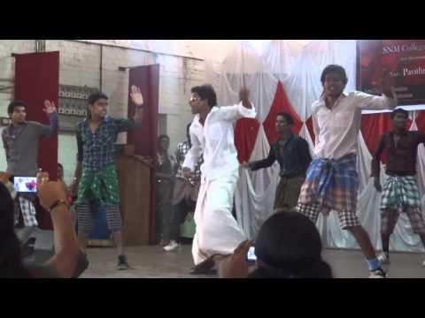 Megham - Margazhiye Mallikaye Dance Performance