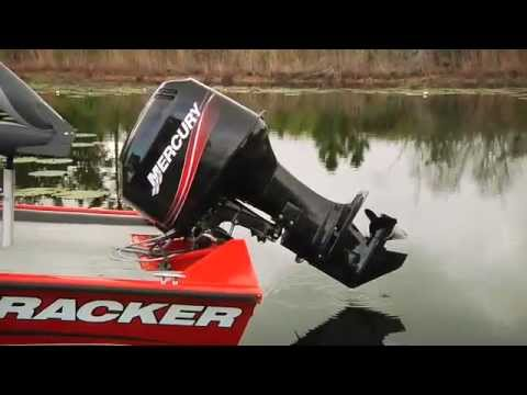 TRACKER Boats: Safety Ch.4 - Engine Operation