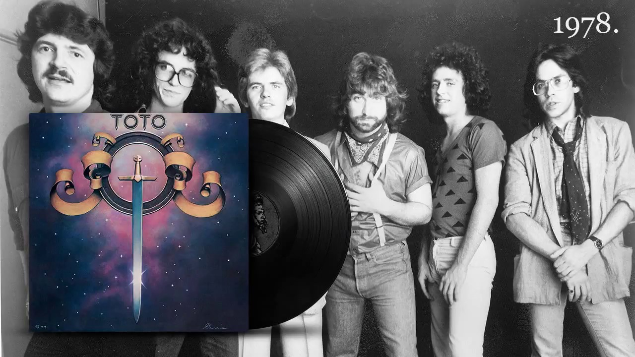 toto full album free download