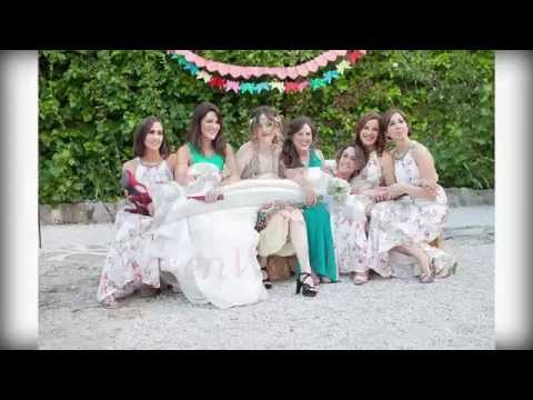 Video Nuestras Bodas Seven - SevenWeddings.com