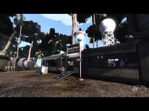 Entropia Universe Concept Video