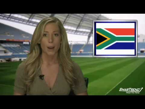 News Update: FIFA World Cup Preview: South Africa (0-0-1) vs. Uruguay (0-0-1)
