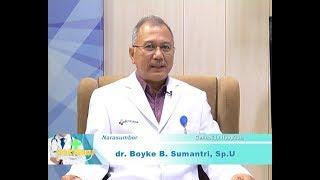 TRIBUN-VIDEO.COM - Kanker prostat merupakan salah satu jenis kanker yang berkembang di dalam kelenja.