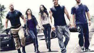 Furious 7  official trailer 2  hd