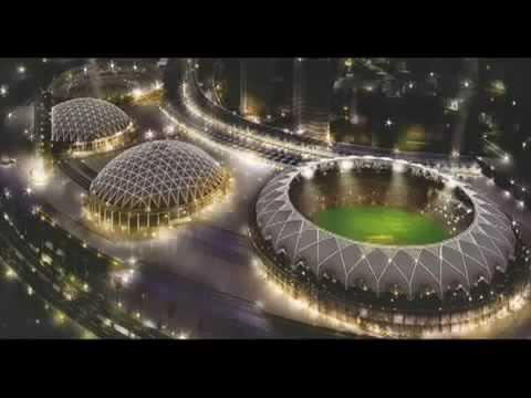 Что делать и что посмотреть в городе Дубай