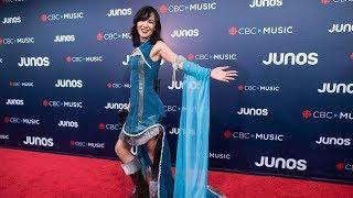 Inuit singer-activist Kelly Fraser dead