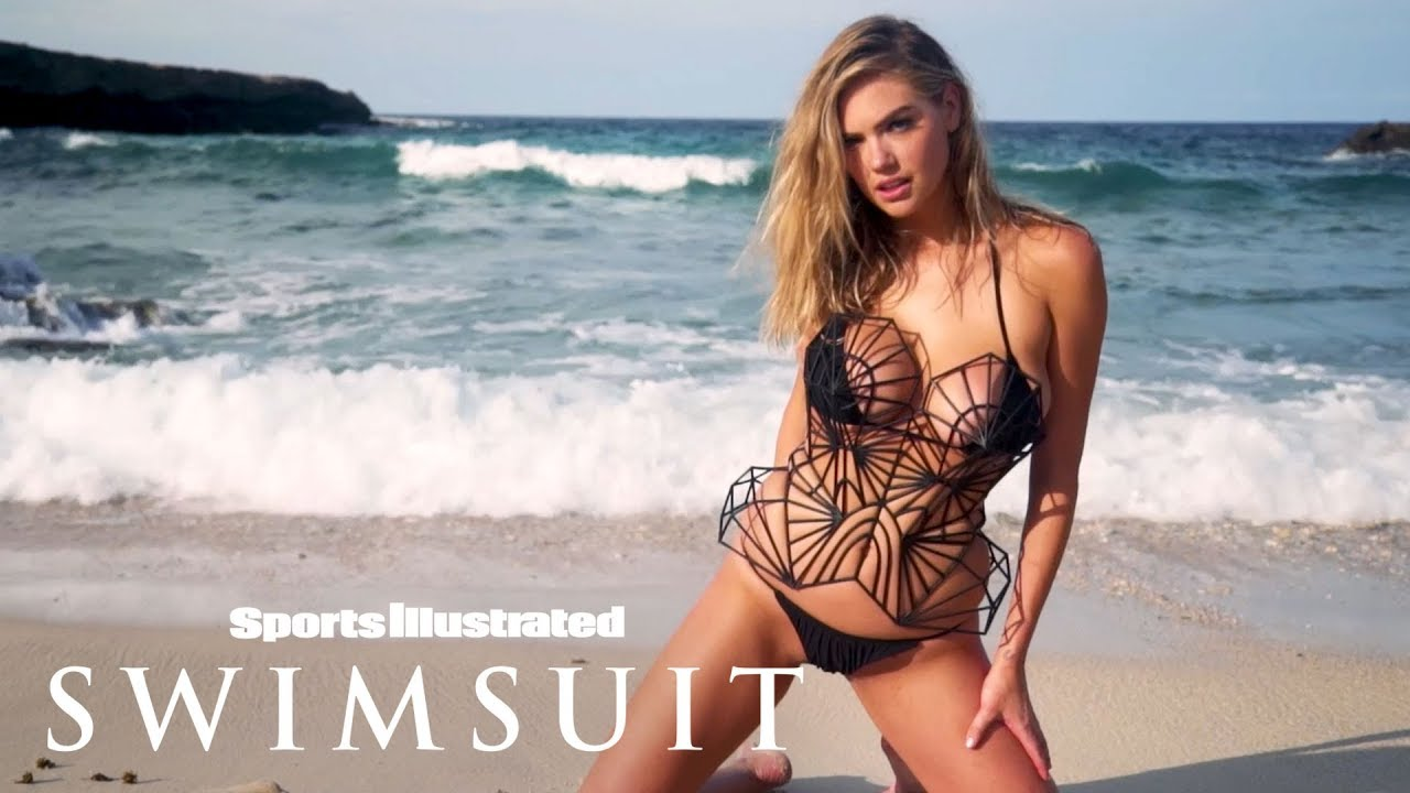 There kate upton sports illustrated swimsuit