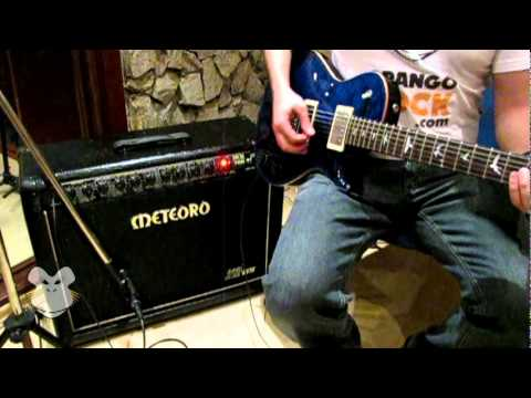 ORANGOROCK Amplificador Meteoro MCK200 - YouTube 95b7fa4fce