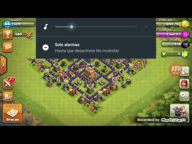 Clash of clans!!!