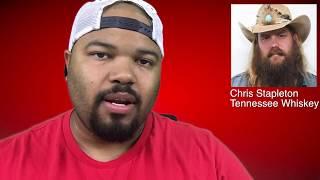Reacting to Chris Stapleton