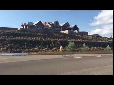 Potrero De Los Funes Proh 237 Ben Estacionar Sobre La Mansi 243 N