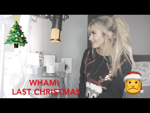Wham! - Last Christmas | Cover 🎅🎁