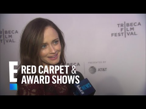 Alexis Bledel's Message to