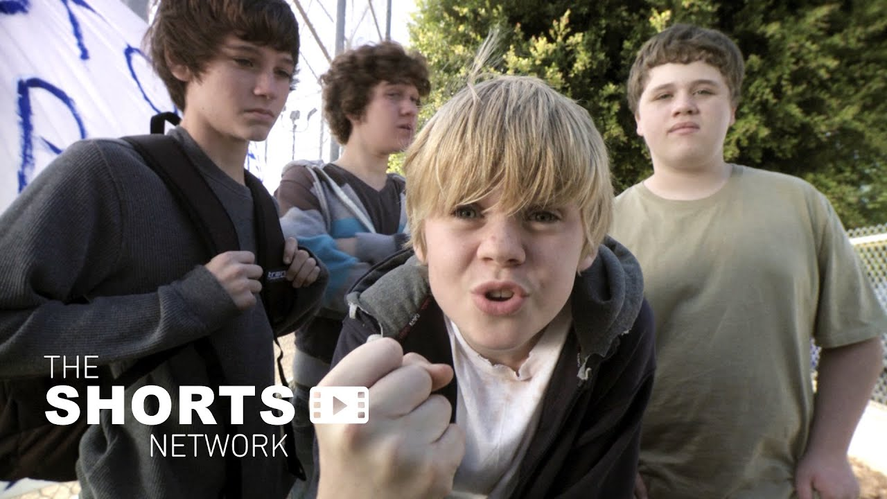 Download The school bully vs. the A-student | Short Film