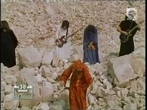 OSANNA L' Uomo (1971)