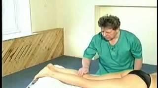 Классический массаж. Школа Валерия Фокина. Часть1