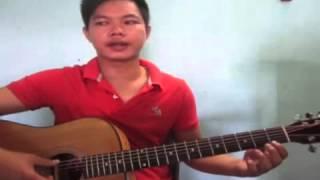 Bài 1: Hướng Dẫn Đệm Guitar dây 1 và dây 2 ( Praise & Worship )