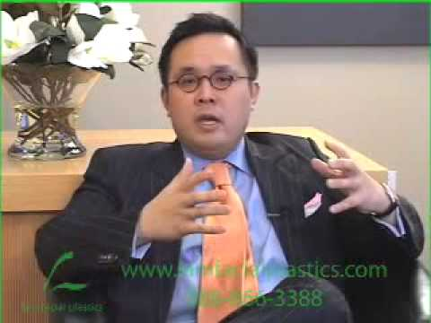 Dr. Lam Talks About The Vision Thing
