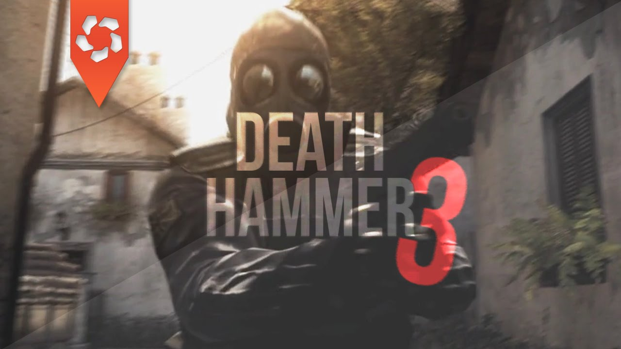 death hammer 3 by sp evox youtube. Black Bedroom Furniture Sets. Home Design Ideas