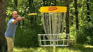 Strawn Park Disc Golf Course