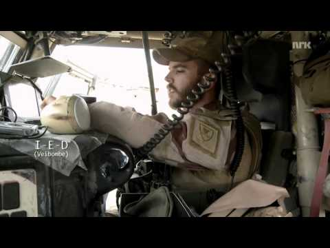Norway At War 2/6 Mission Afghanistan (Norge i Krig - Oppdrag Afghanistan) (English Subtitles)