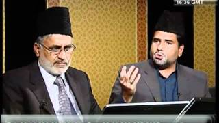 Prophecy of Hadhrat Mirza Ghulam Ahmad of Qadian; Earthquake-persented by khalid Qadiani.flv