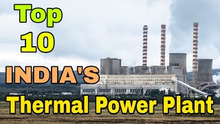 top-10-thermal-power-plant-of-india-in-hindi