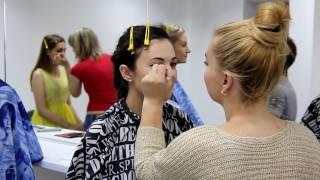 Школа профессионального макияжа