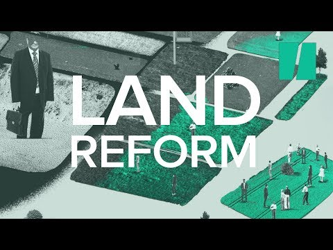 What Is Land Reform? | This New World