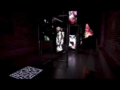 Выставка Хито Штейерль в Serpentine Galleries