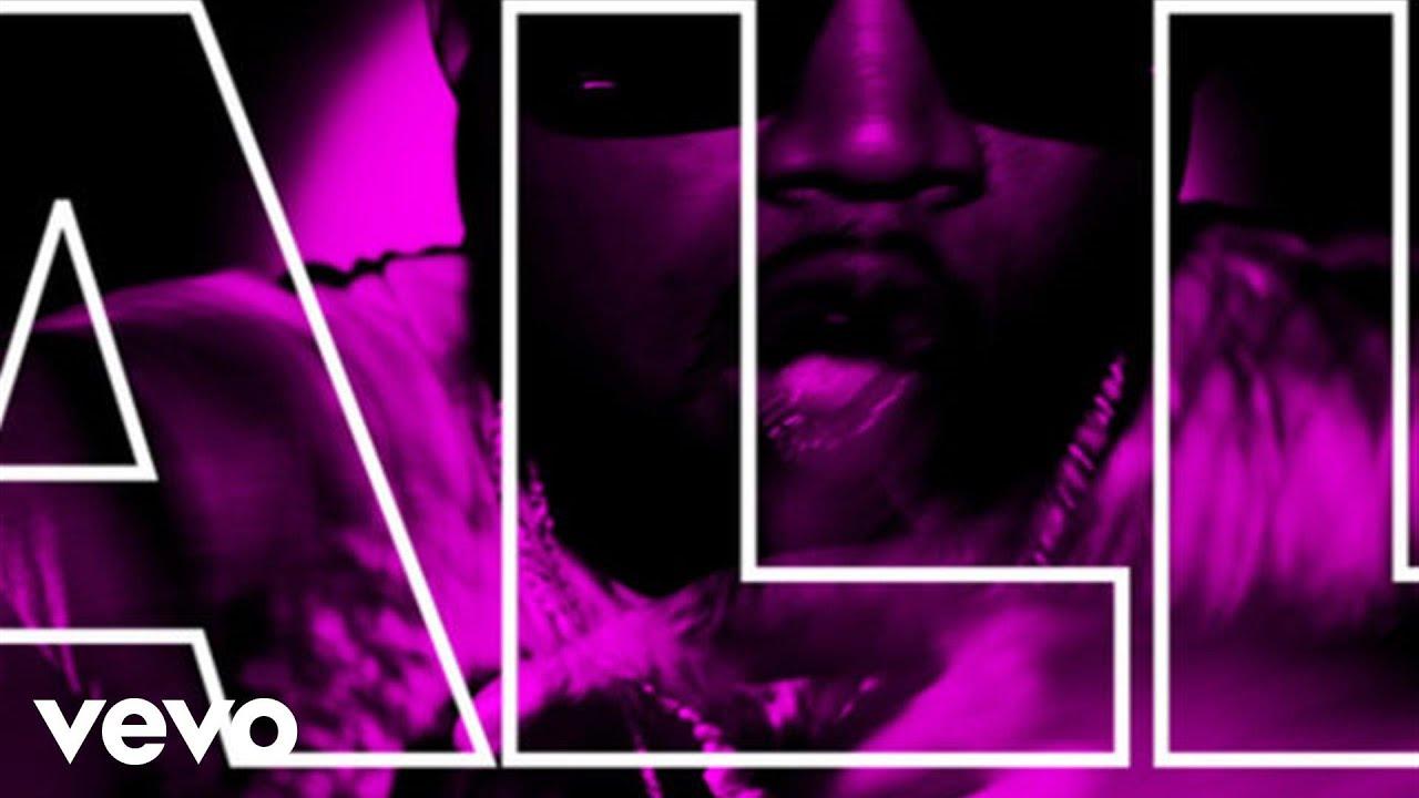 Kanye West All The Lights Revised ft Rihanna