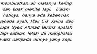 preview novel suami tak ku hadap by rehan makhtar