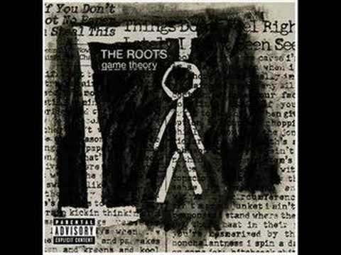The Roots  In The Music Feat Malik B & Porn