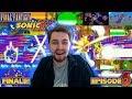 Download Final Fantasy Sonic X: Episode 6 - The Journey Continues - FINALE! - SONIC VS AEON!!